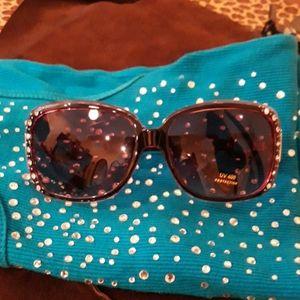 😎💗🕶Italy Design Sunglasses 400UV Protection
